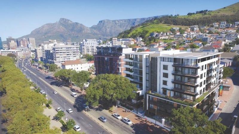 Exterior - Street view