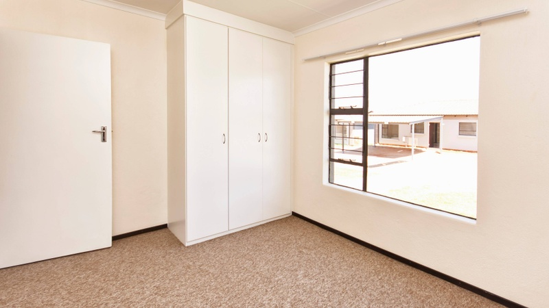 Interior/Bedroom