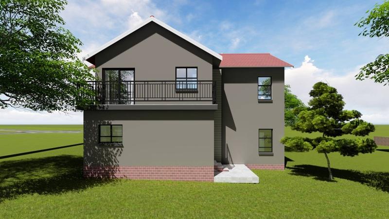 Type A exterior