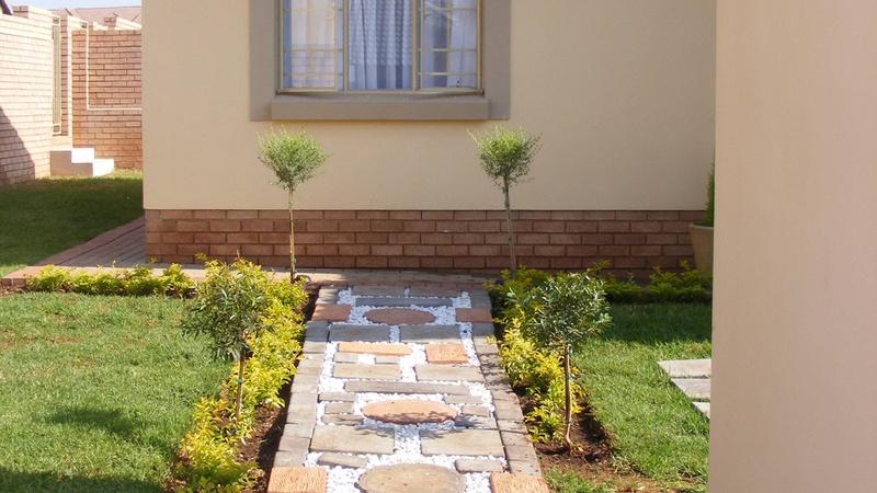Grey Stone Garden
