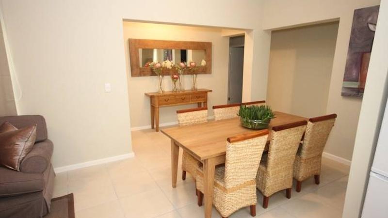 Maranello - Dinning Room