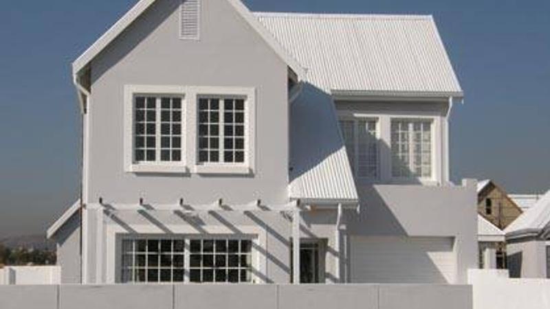 Cape Style Duplex