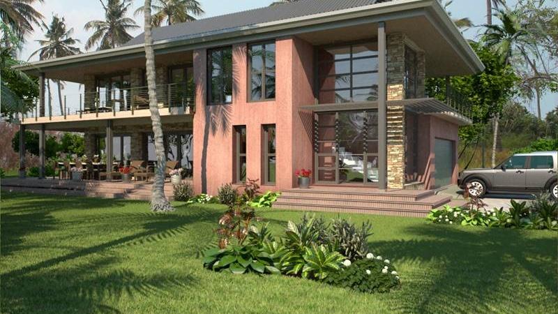 Papua Villa