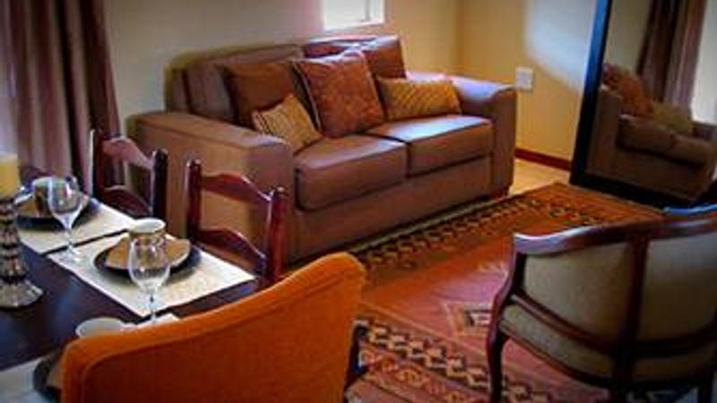 Greystone - Lounge