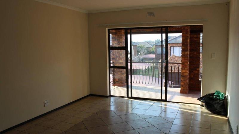 Interior / Living space