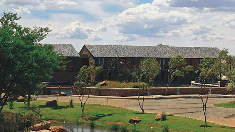 Tintswalo Lodge
