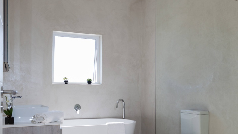 Type E - Bathroom