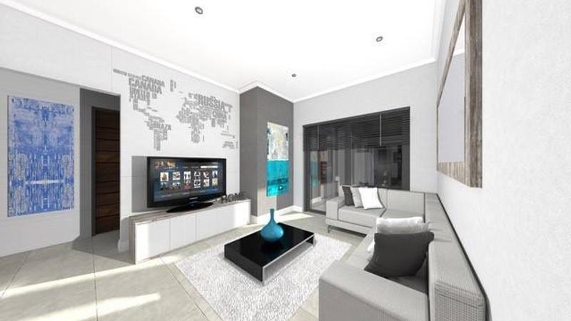 Oaklane Corner - Lounge 2
