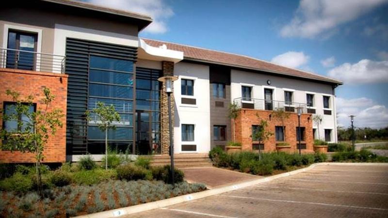 Hazeldean Office Park - 2