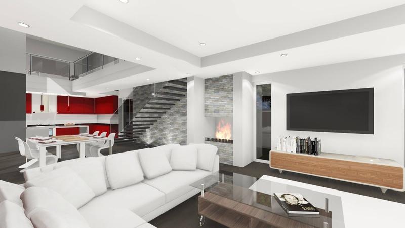 Interior / Lounge