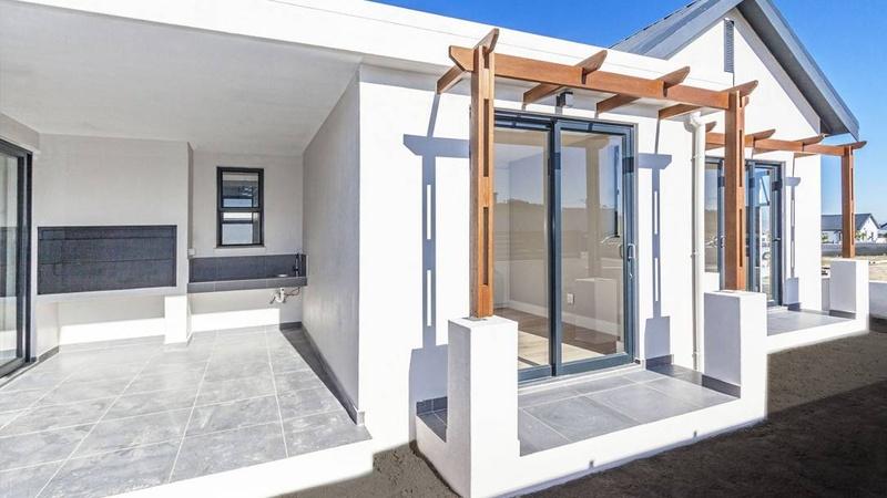 Exterior - Uvest design
