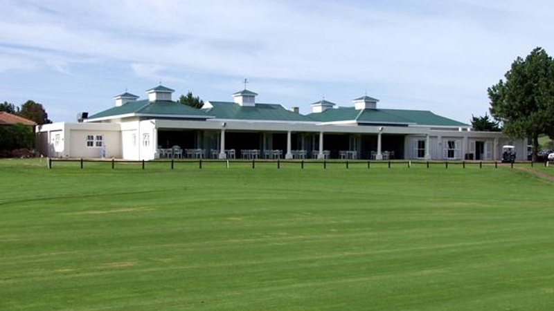 Goose Valley Clubhouse