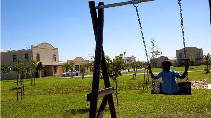 Play parks for children to enjoy