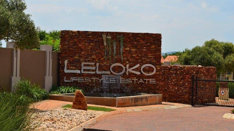 Leloko Lifestyle & Eco Estate