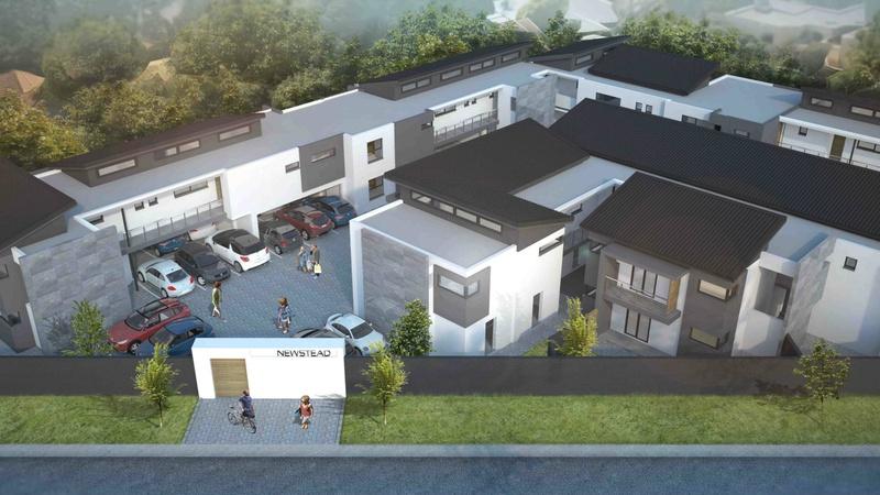Development exterior