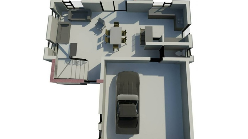 Willow Brook Mews - A1 Ground Floor
