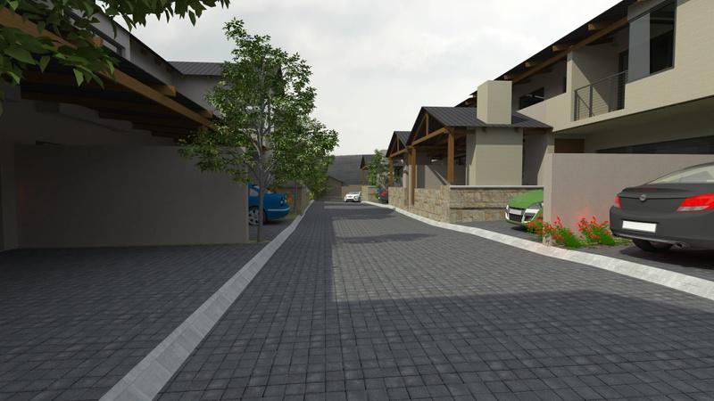 Exterior / Estate view