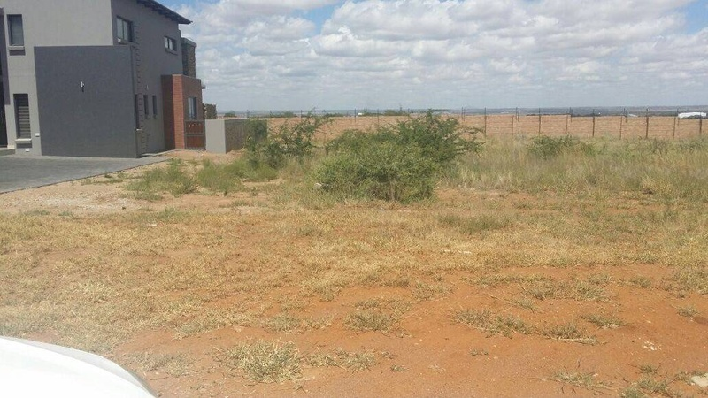 Available plots for sale