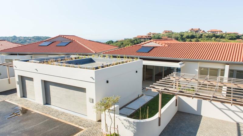 Sentinel Hill Villas