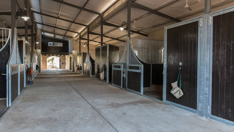 Equine House Stables