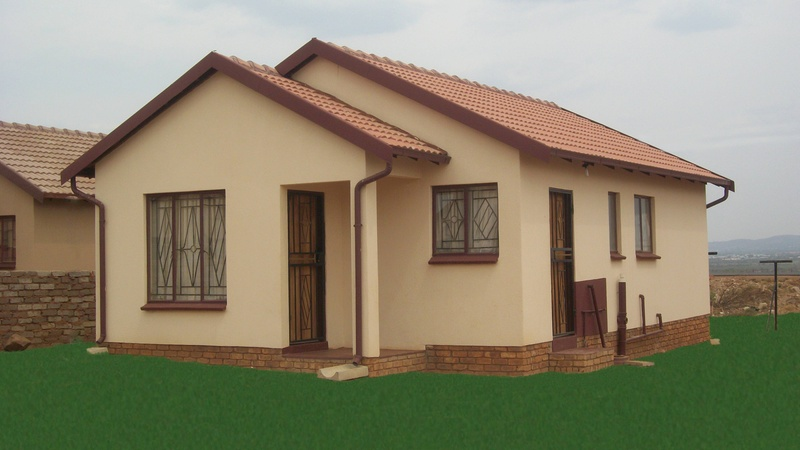 Exterior example
