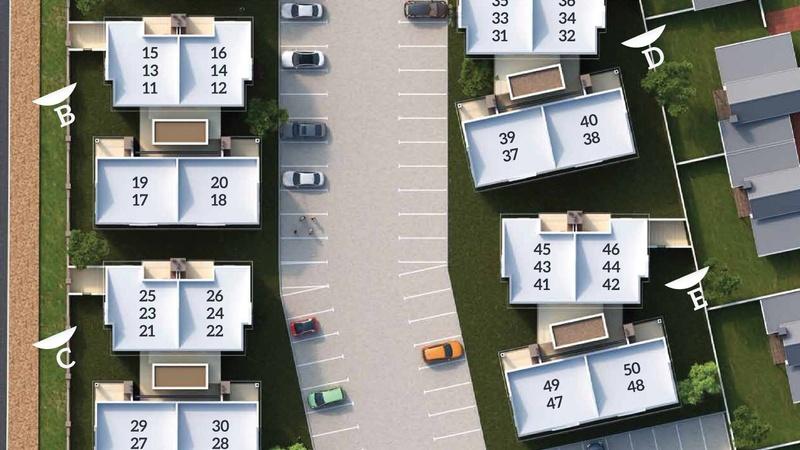Alente Site Development Plan
