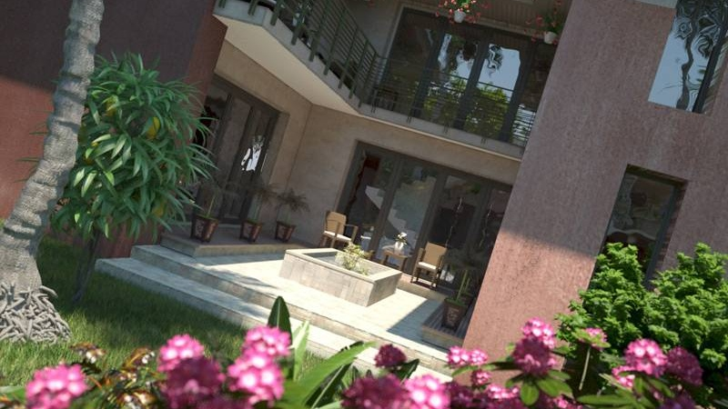 Bangkok Villa