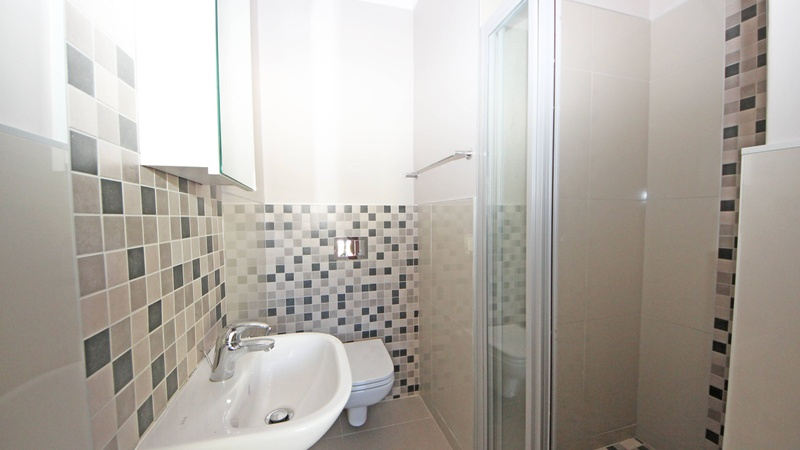 Interior / Bathroom
