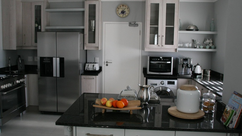 Example interior - kitchen