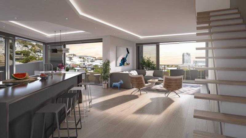Interior / Penthouse