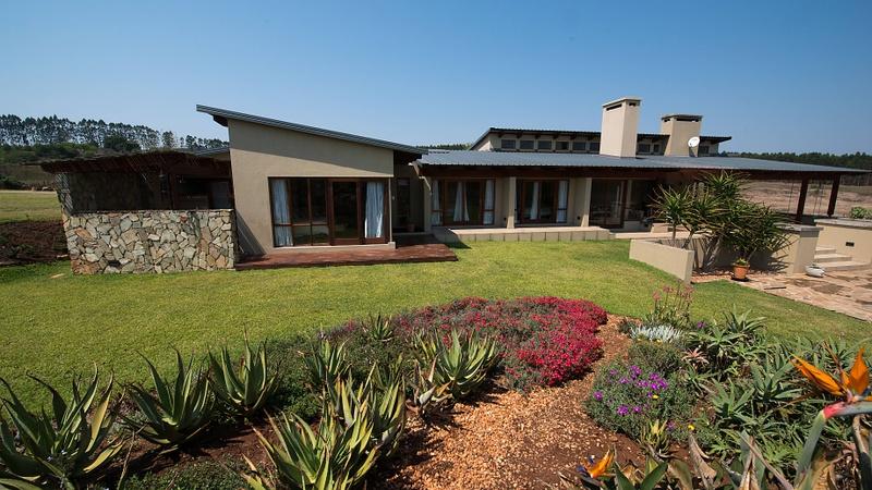 Example exteriors