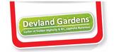 Devland Gardens logo