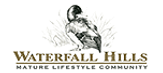 Waterfall Hills Retirement Estate logo