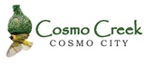 Cosmo Creek logo