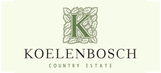 Koelenbosch Country Estate logo