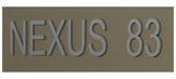 Nexus 83 logo