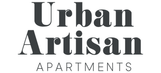 Urban Artisan Apartments logo