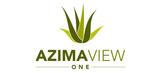 Azima View logo