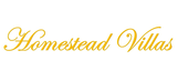 Homestead Villas logo