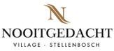 Nooitgedacht Village Square logo