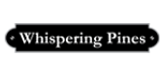 Whispering Pines logo