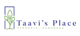 Taavi's Place logo