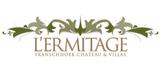 L'Ermitage Chateau & Villas logo