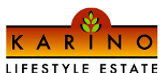 Karino Lifestyle Estate logo