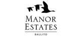 Manor Estates logo