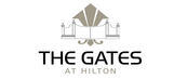 The Gates at Hilton logo
