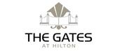 The Gates at Hilton logo