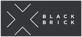 Black Brick Sandton logo