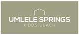 Umlele Springs logo