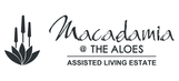 Macadamia Life Right Homes logo